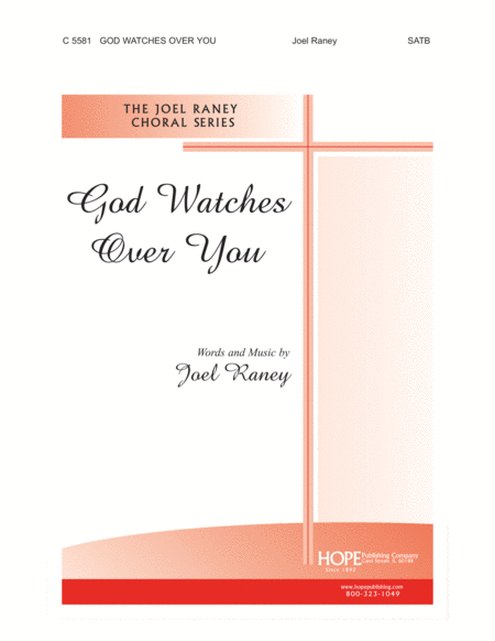 God Watches Over You