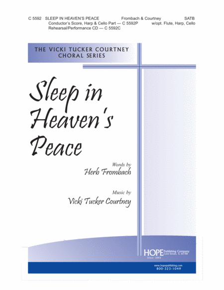 Sleep in Heaven's Peace