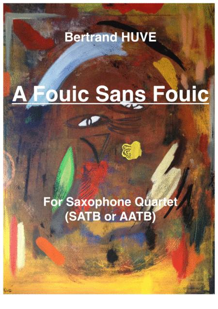 A Fouic Sans Fouic