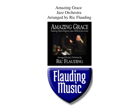 Amazing Grace (Jazz Orch)