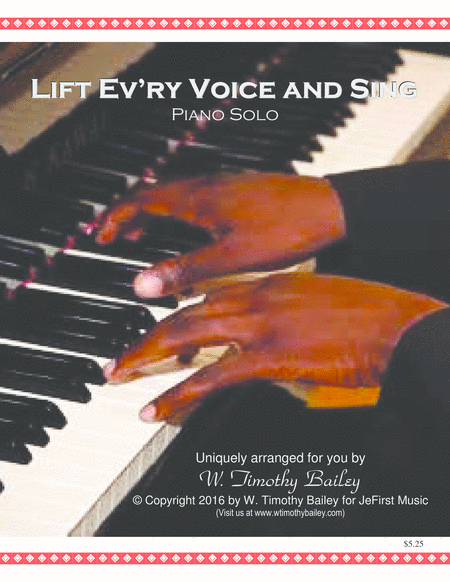Lift Ev'ry Voice and Sing