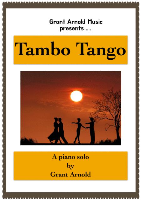 Tambo Tango