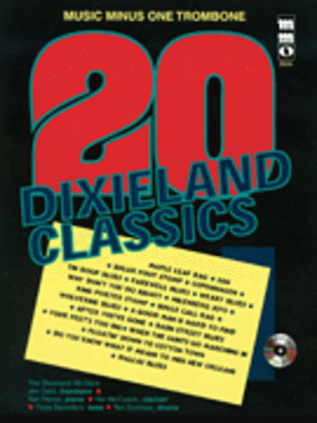 Twenty Dixieland Classics