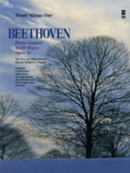 Beethoven -  Piano Quintet in E-flat Major, Op. 16