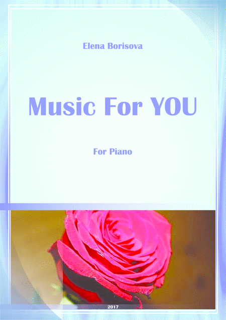 Music for You - Music of LOVE