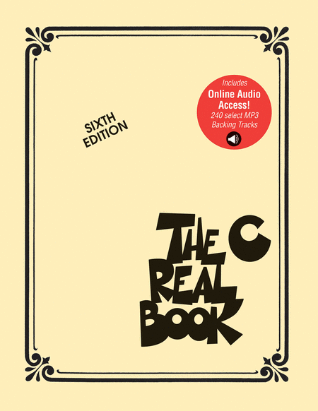 The Real Book - Volume 1: Sixth Edition