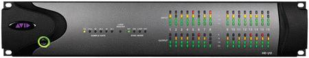 Pro Tools HD I/O 16x16 Analog