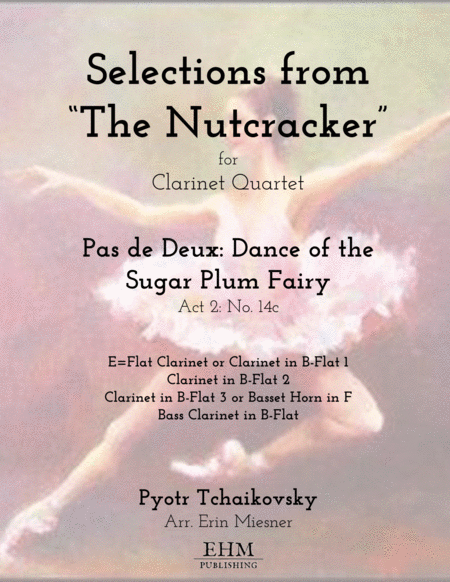 Dance of the Sugar Plum Fairy from