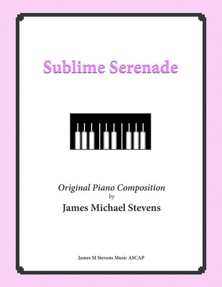 Sublime Serenade