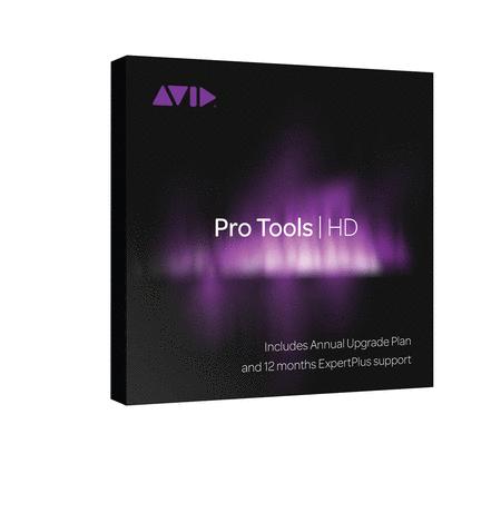 Pro Tools\|HD