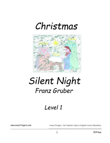 Silent Night. Lev. 1