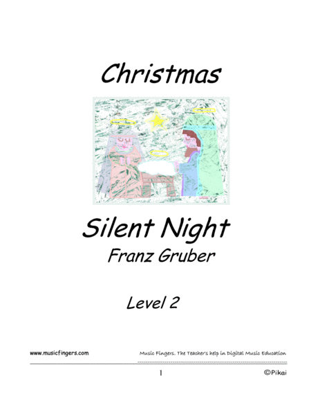 Silent Night. Lev 2.
