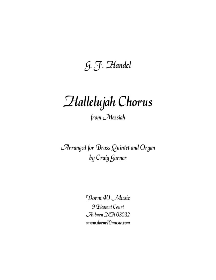 Hallelujah Chorus, from