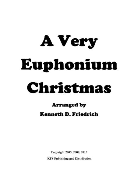 A Very Euphonium Christmas