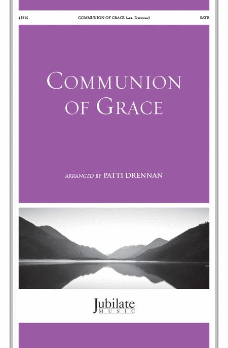 Communion of Grace