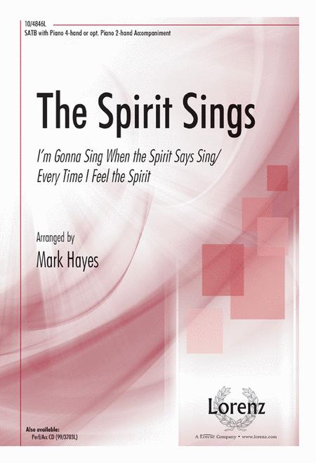 The Spirit Sings