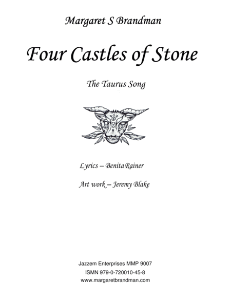 Four Castles of Stone
