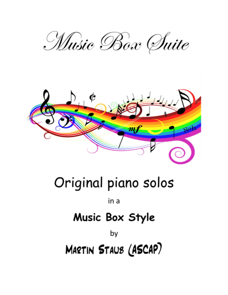 Music Box Suite