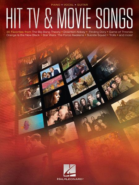 Hit TV & Movie Songs