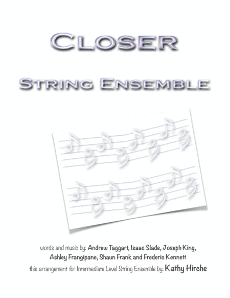 Closer - String Ensemble