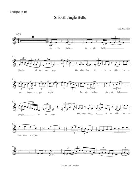 Bb Trumpet -