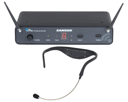 AirLine 88 Headset