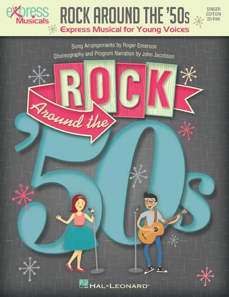 Rock Around the '50s