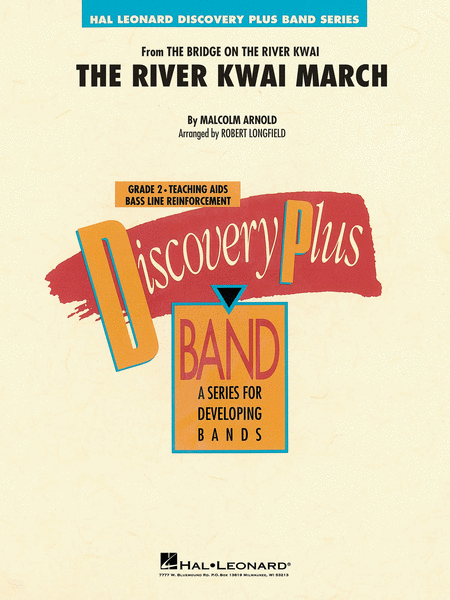 The River Kwai March