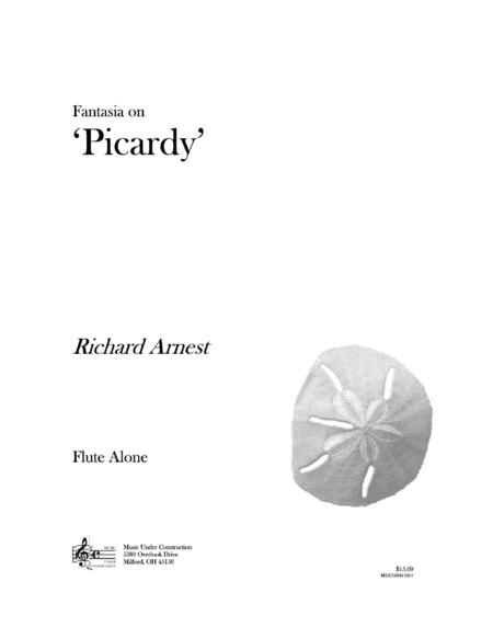 Fantasia on 'Picardy'