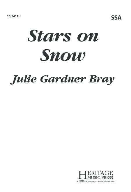 Stars on Snow