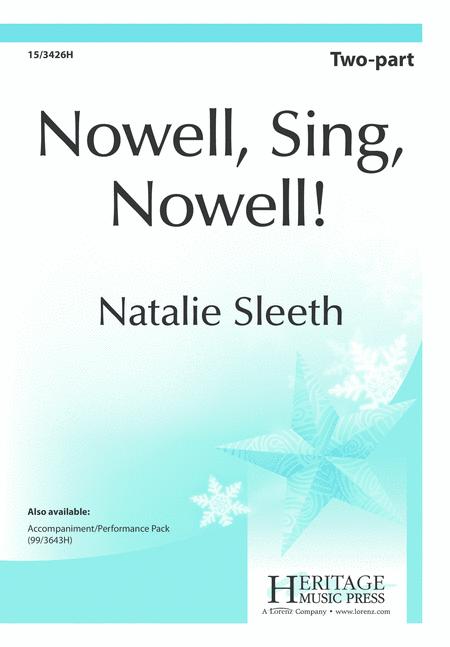 Nowell, Sing, Nowell!