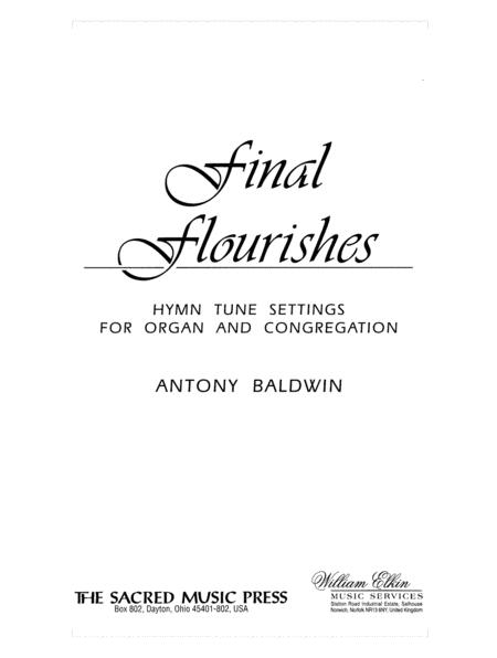 Final Flourishes