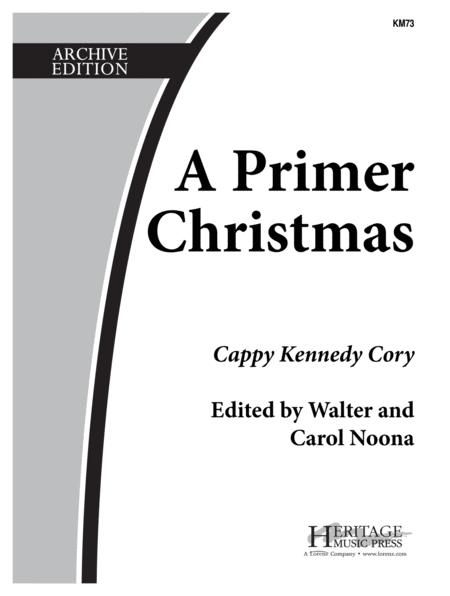 Mainstreams - A Primer Christmas