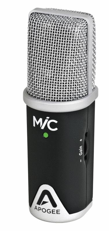 MiC 96k