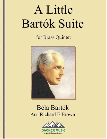 A Little Bartók Suite
