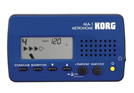 Korg MA-1 Digital Metronome
