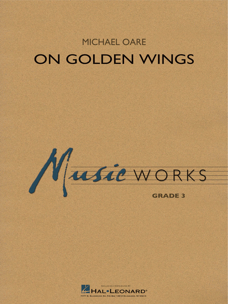 On Golden Wings