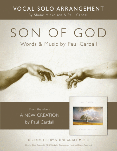 Son of God by Paul Cardall