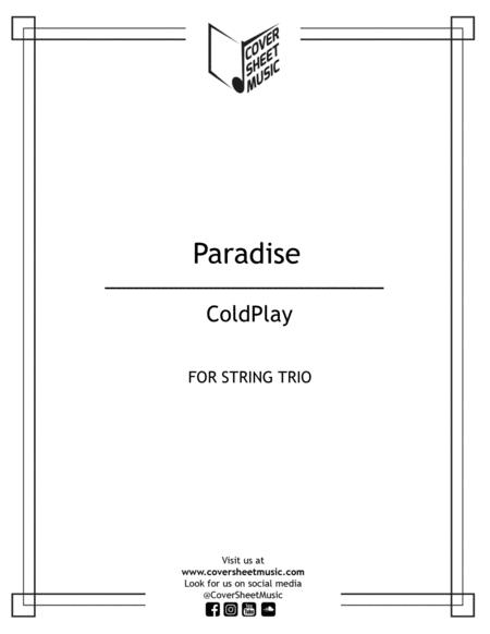 Paradise String Trio