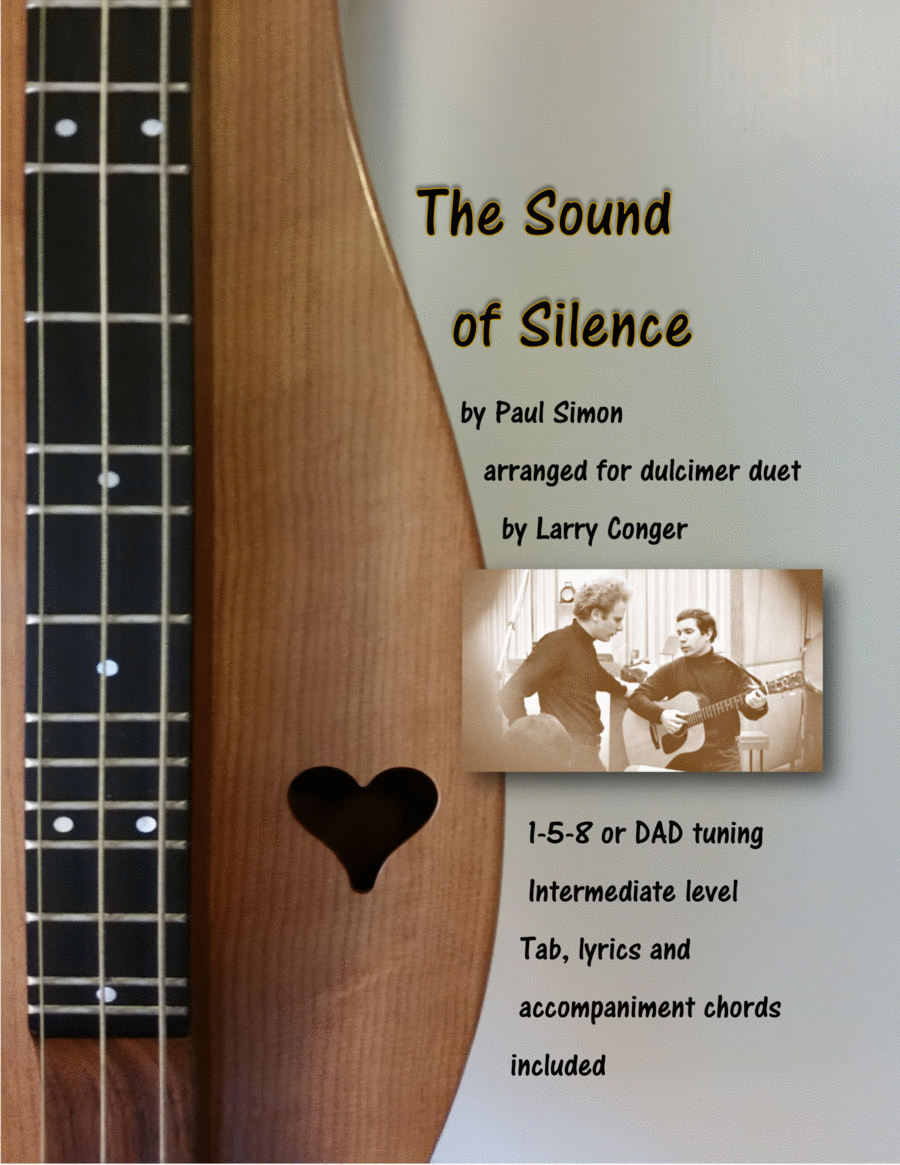 The Sound Of Silence (duet)
