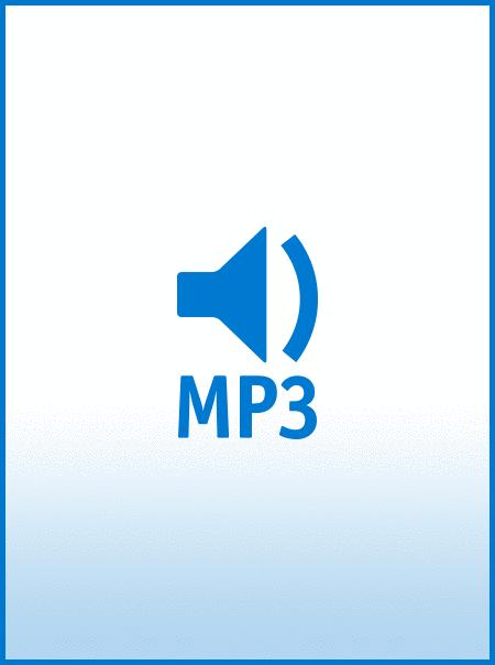 SICUT CERVUS - G.P. PALESTRINA - PART FOR ALTO (MP3)