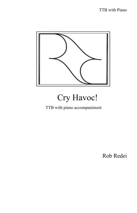 Cry Havoc!