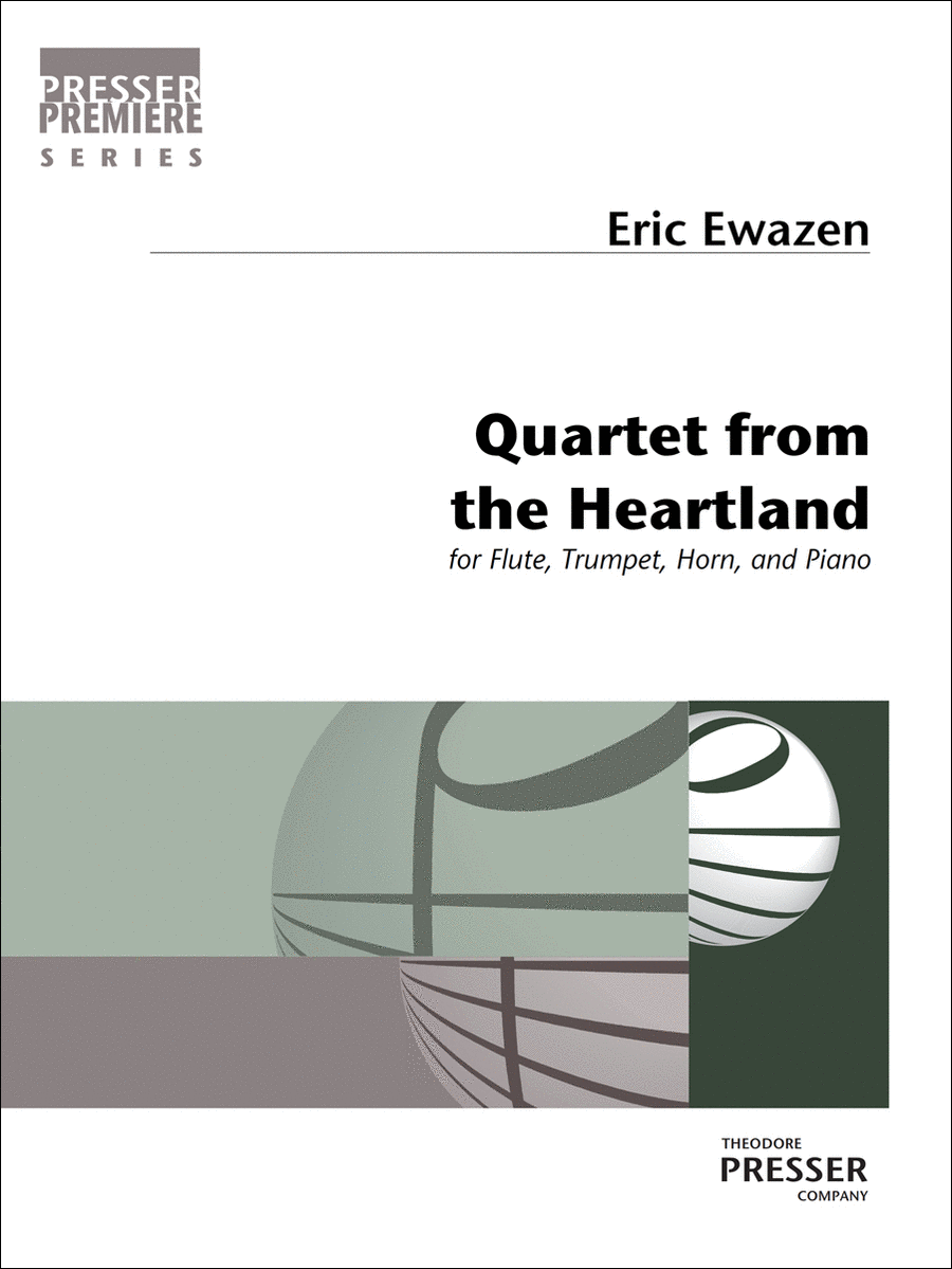 Quartet From the Heartland