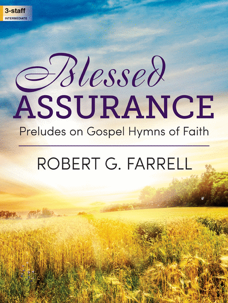 Blessed Assurance