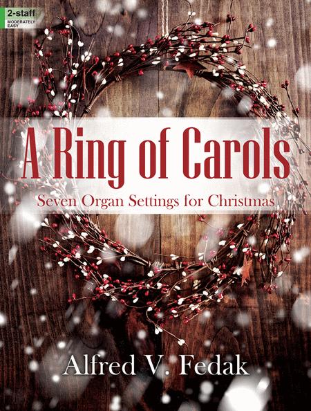 A Ring of Carols