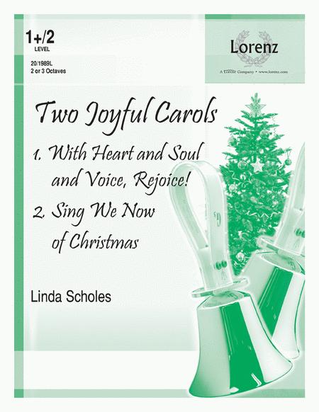 Two Joyful Carols
