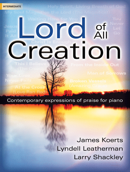 Lord of All Creation