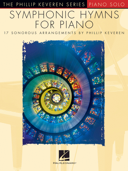 Symphonic Hymns for Piano
