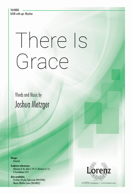 There Is Grace