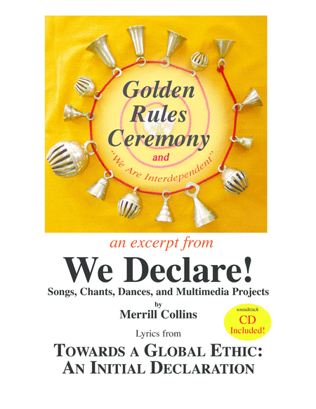 Golden Rules Ceremony
